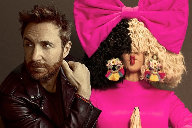 """David Guetta & Sia Come Together For """"Let's Love"""""""
