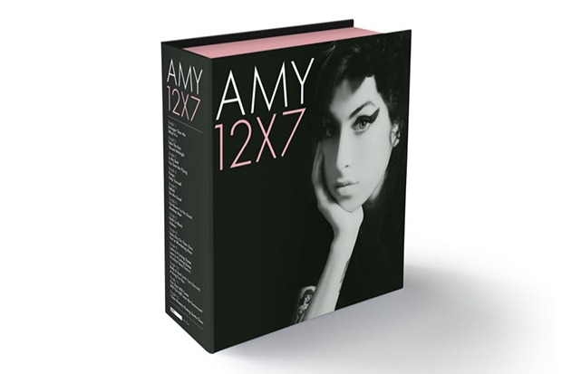 Two Amy Winehouse Boxsets Are Being Released