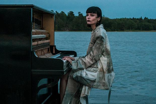 """Interview: Winona Oak Talks """"Piano In The Sky"""" & 'SHE' EP"""