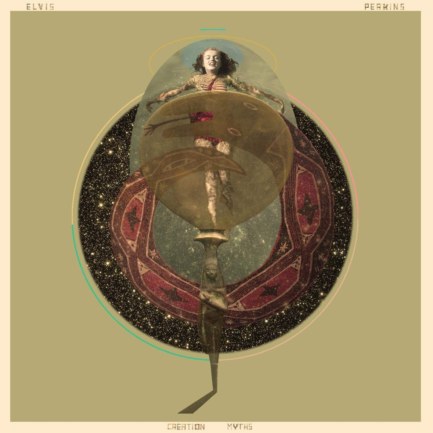 Elvis Perkins: Creation Myths
