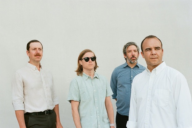 """Future Islands Drops Animated Video For """"Born In A War"""""""