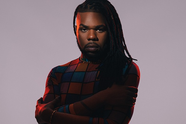 "MNEK Teams Up With Sleepwalkrs For ""More Than Words"""