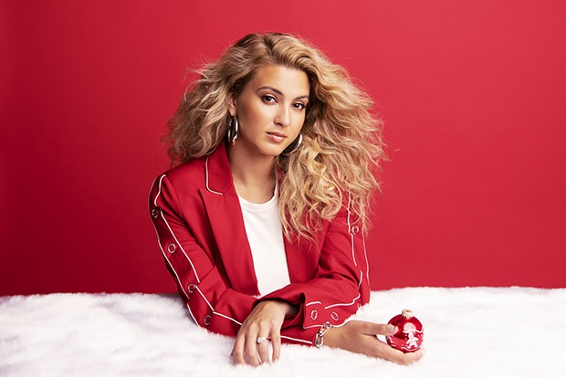 'A Tori Kelly Christmas' Is A Future Festive Staple
