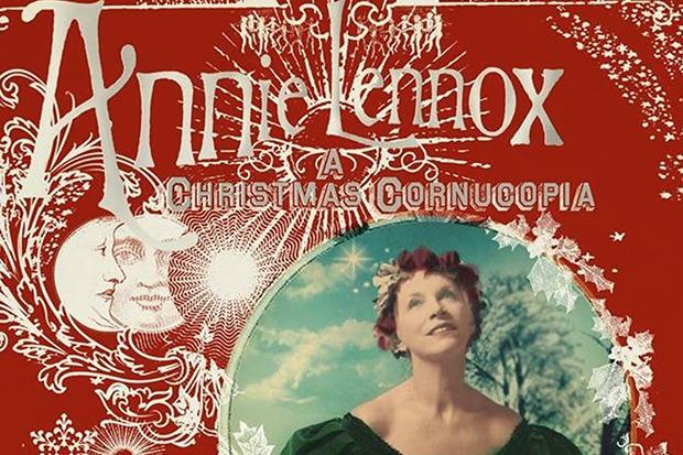 Annie Lennox Announces 10th Anniversary Edition Of 'A Christmas Cornucopia'