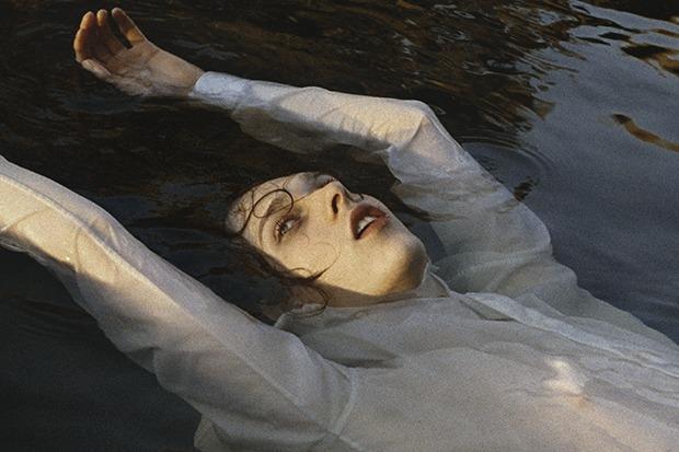"New Find: Lauren Auder's Mesmerizing ""Quiet"""