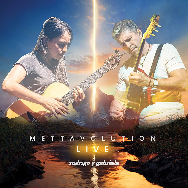Rodrigo y Gabriela: Mettavolution Live