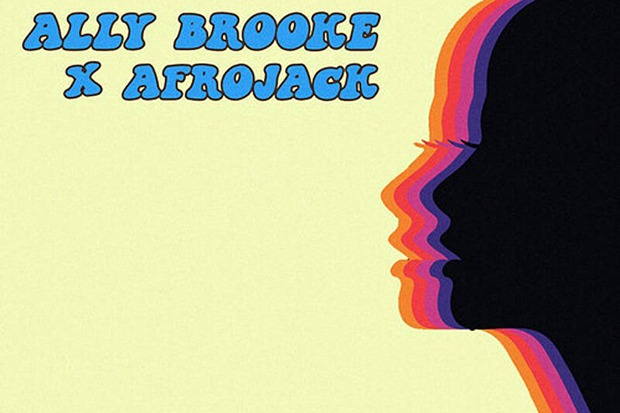 """Ally Brooke Reunites With Afrojack On """"What Are We Waiting For?"""""""