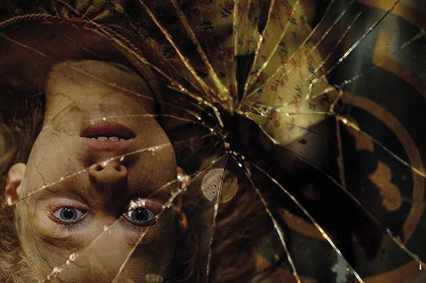Film Review: Netflix's Creepy 'The Binding'