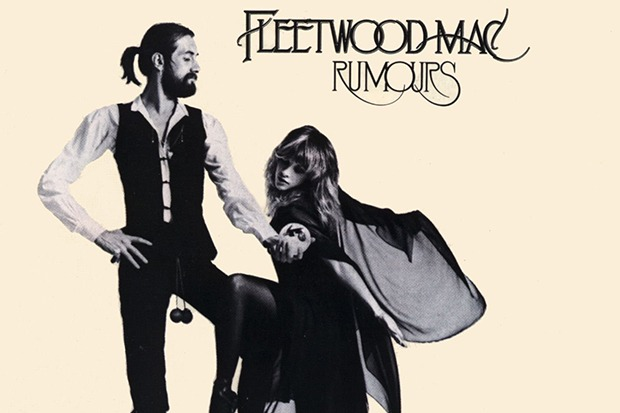 "Fleetwood Mac Returns To The Billboard Hot 100 With ""Dreams"""