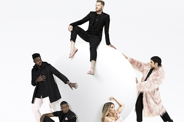 "Pentatonix Drops ""Be My Eyes"" From New LP, 'The Lucky Ones'"