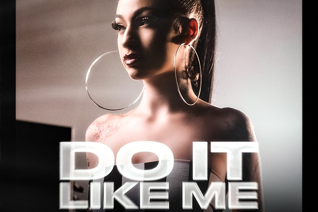 "Bhad Bhabie Returns With Bratty Banger ""Do It Like Me"""
