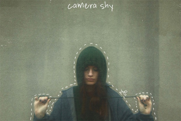 Breakout Star Sara Kays Releases 'Camera Shy' EP