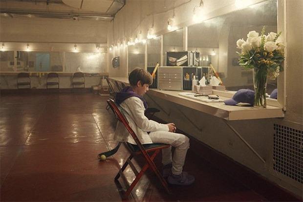 "Justin Bieber & Benny Blanco Link For ""Lonely"""
