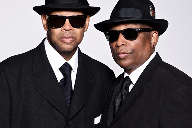 Jimmy Jam & Terry Lewis Ink First Artist Recording Deal