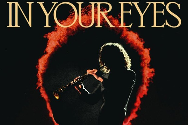 """The Weeknd Taps Kenny G For Sax-y """"In Your Eyes"""" Remix"""