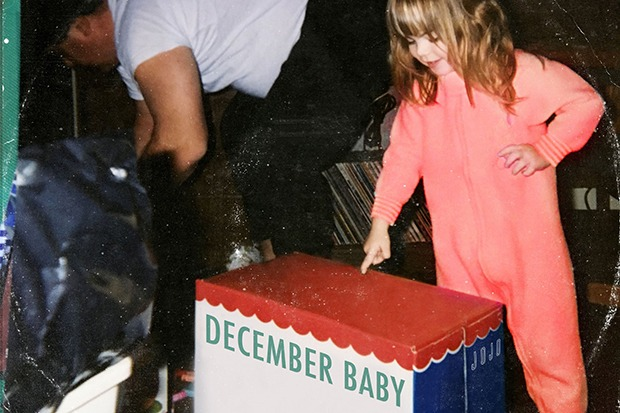 JoJo Announces Christmas Album 'December Baby'