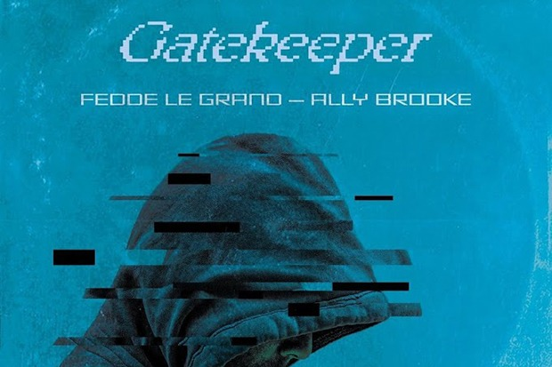 "Ally Brooke Lends Her Voice To Fedde Le Grand's ""Gatekeeper"""