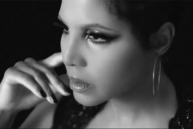 """Toni Braxton & H.E.R.'s """"Gotta Move On"""" Video Is A Mood"""