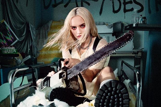 Carlie Hanson's 'DestroyDestroyDestroyDestroy' EP Is A Triumph