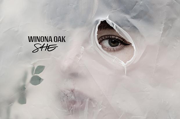 Winona Oak Drops Staggeringly Good 'SHE' EP