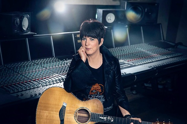Legendary Songwriter Diane Warren Announces Debut LP