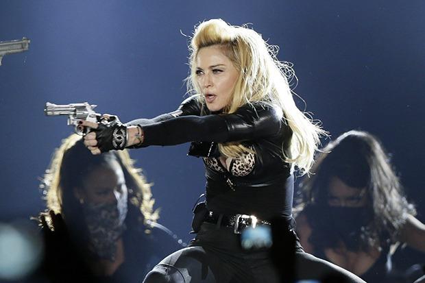 "Should Have Been Bigger: Madonna's ""Revolver"""