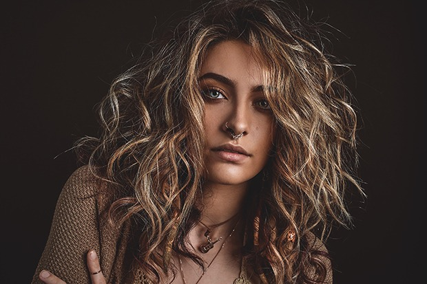 """Paris Jackson Makes Promising Solo Debut With """"Let Down"""""""