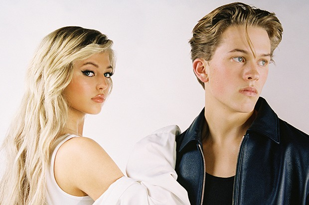 """Deacon Teams Up With Loren Gray For """"Love For The Summer"""""""