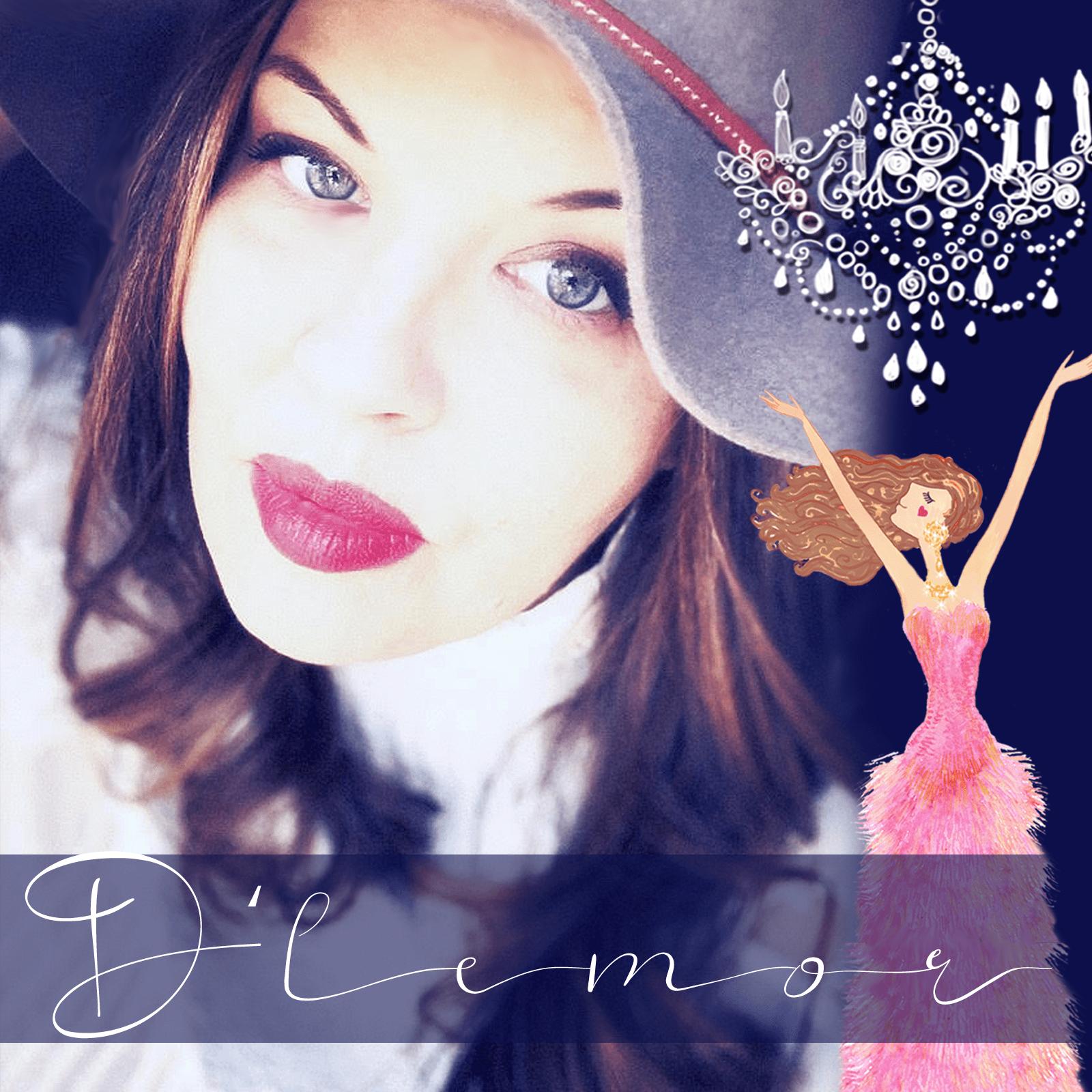 """D'Lemor Releases Debut Single """"Shine"""" + Music Video"""