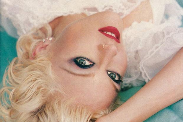"""Madonna Uploads """"Secret"""" Remix Package"""