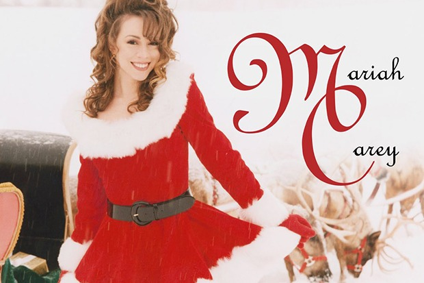 "Mariah Carey's ""All I Want For Christmas Is You"" Is Already Top 40 On iTunes"