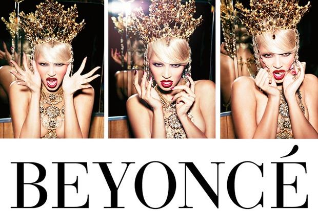"Should Have Been Bigger: Beyoncé's ""Countdown"""