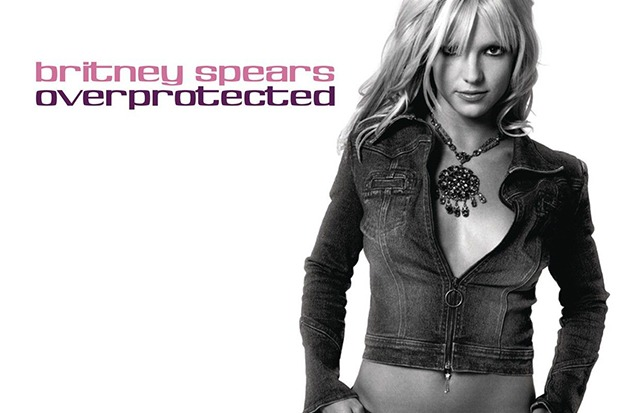 "Should Have Been Bigger: Britney Spears' ""Overprotected"""