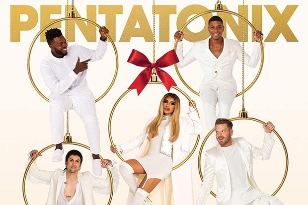 Pentatonix Announces Festive LP 'We Need A Little Christmas'