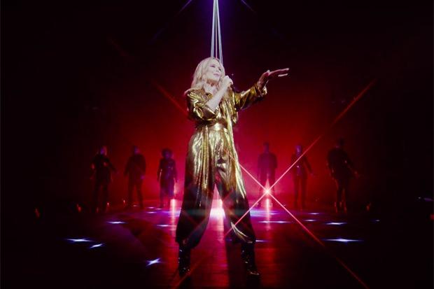 Live Review: Kylie Minogue's Dazzling 'INFINITE DISCO'