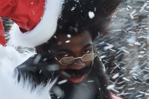 "Lil Nas X Teases New Single ""Holiday"""