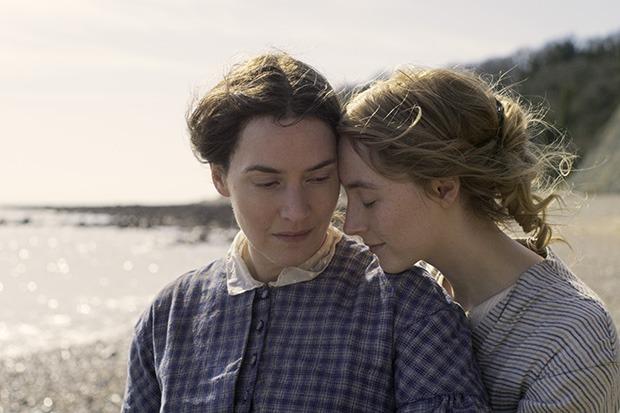 Film Review: 'Ammonite' Is A Bleak Romance