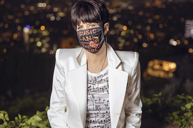 """Diane Warren Introduces Debut LP With Darius Rucker-Voiced """"Times Like This"""""""