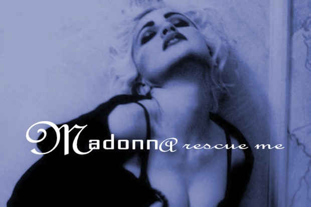 "'90s Flashback: Madonna's Underrated ""Rescue Me"""