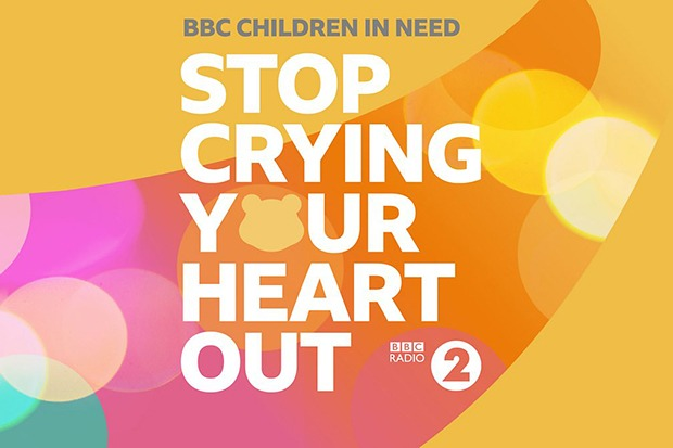"""Kylie Minogue & Cher Feature On Charity Single """"Stop Crying Your Heart Out"""""""