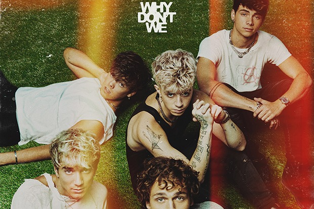 Why Don't We Announces Sophomore LP 'The Good Times And The Bad Ones'