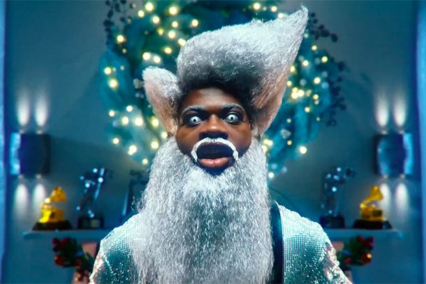 """Lil Nas X Claps Back On New Single """"Holiday"""""""