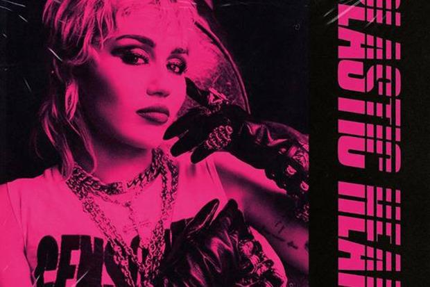 Miley Cyrus Unveils 'Plastic Hearts' Tracklist Featuring Dua Lipa & Joan Jett