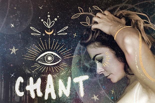 LeAnn Rimes Announces New Age Album 'CHANT: The Human & The Holy'
