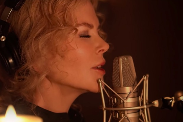 Why Aren't We Talking About Nicole Kidman's 'The Undoing' Theme Song?