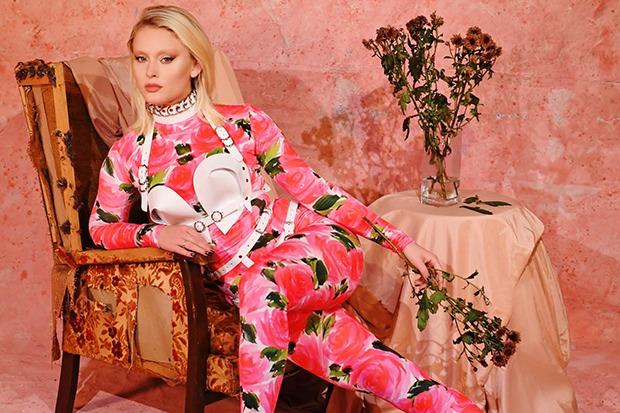 Zara Larsson Talks New LP 'Poster Girl' In 'EUPHORIA'