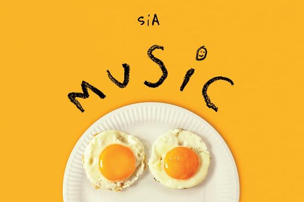"Sia Announces 'Music' LP, Rolls Out ""Hey Boy"""