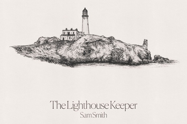 "Sam Smith Drops Festive Single ""The Lighthouse Keeper"""