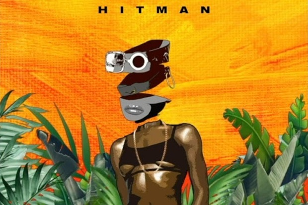"""Kelly Rowland's Hot Streak Continues With """"Hitman"""""""