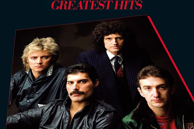 Queen's 'Greatest Hits' Cracks Top 10… 39 Years After Release